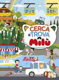 Cerca e trova Milù