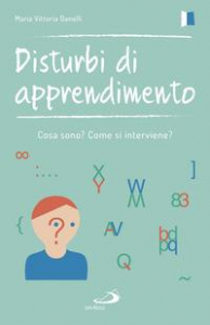 Disturbi di apprendimento