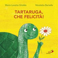 Tartaruga, che felicità!