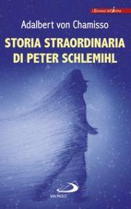 Storia straordinaria di Peter Schlemihl