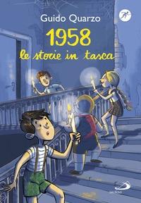 1958, le storie in tasca