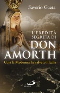 L'eredità segreta di don Amorth