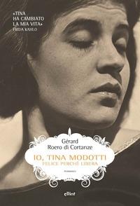 Io, Tina Modotti