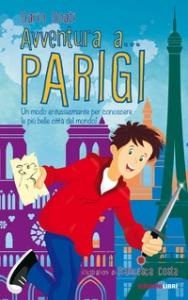 Avventura a... Parigi