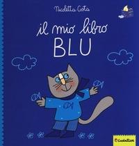 Il mio libro blu