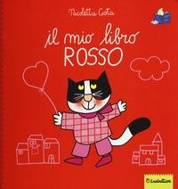 Il mio libro rosso