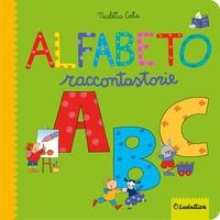 L'alfabeto raccontastorie