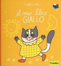 Il mio libro giallo