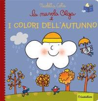 La nuvola Olga e i colori dell'autunno