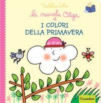 La nuvola Olga e i colori della primavera