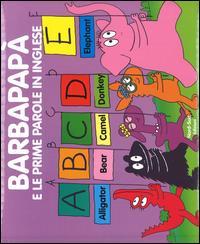 Barbapapà e le prime parole in inglese