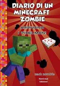 Diario di un Minecraft Zombie 12