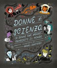 Donne di scienza