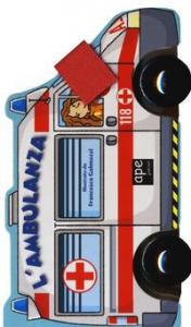L'ambulanza