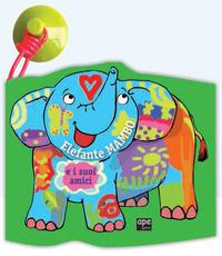 Elefante Mambo e i suoi amici