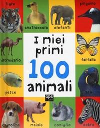 I miei primi 100 animali