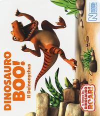 Dinosauro Boo!