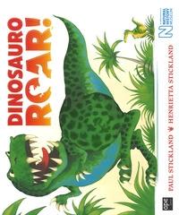 Dinosauro Roar!