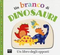 Un branco di dinosauri