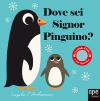 Dove sei signor pinguino?