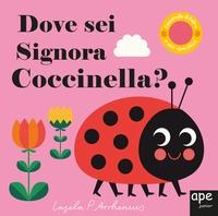 Dove sei signora Coccinella?
