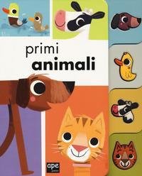 Primi animali