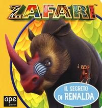 Il segreto di Renalda