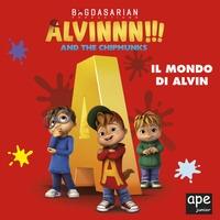 Il mondo di Alvin