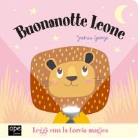 Buonanotte Leone
