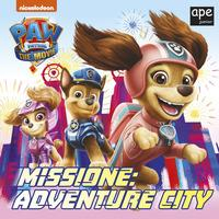 Missione: Adventure City