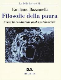 Filosofie della paura