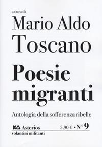Poesie migranti