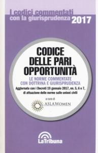 Codice delle pari opportunità