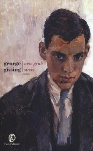 New Grub street/ George Gissing