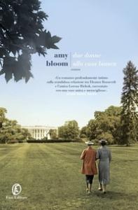 Due donne alla Casa Bianca