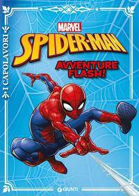 Avventure flash