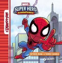 Spider-Man e l'uomo sabbia