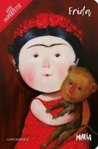 Frida /di Marina Migliavacca Marazza