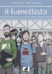 Il fumettista