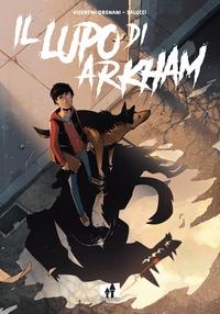 Il lupo di Arkham