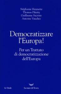 Democratizzare l'Europa!