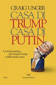 Casa di Trump, casa di Putin