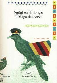 Il mago dei corvi