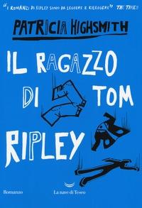 Il ragazzo di Tom Ripley