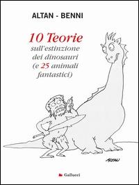 10 teorie sull'estinzione dei dinosauri (e 25 animali fantastici)