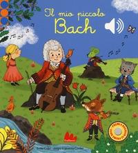 Il mio piccolo Bach / Emilie Collet ; disegni di Séverine Cordier