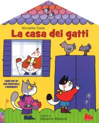 La casa dei gatti