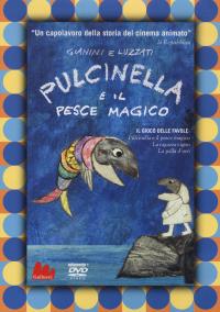 Pulcinella e il pesce magico