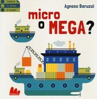 Micro o MEGA?