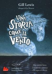 Una storia come il vento